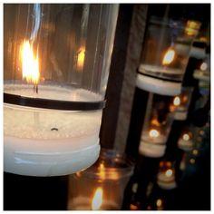#segovia #pedraza #velas #spain ©www.aunioncreatividad.com