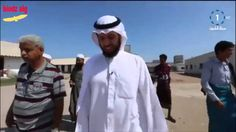 مؤثر جدا !!! الشيخ مشاري الخراز يزور سجين يمني شاهد بماذا فاجأه ** - YouTube