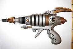 Image result for ray guns
