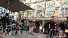 Barcelona - guía turística