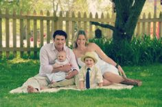 FAMILY.  Living my dream life.   Photographed by Laura Lee Photography