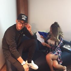 Image about work in neymar jr by violet on We Heart It Neymar Jr, Siblings Goals, Brother And Sister Love, Love You Babe, Romance And Love, World Cup 2014, Best Player, Soccer Players, Fc Barcelona