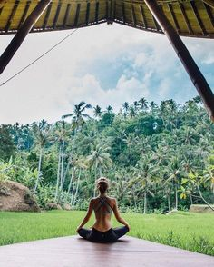 A guide on things to do in Ubud, what to eat and where to stay