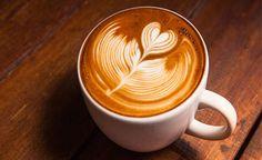 Yağları eriten kahve