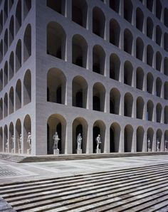 Maison Fendi, Eur, Roma