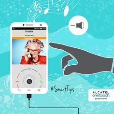 #SmartTip: Te entra una llamada que no quieres contestar pero tampoco rechazar...¿Qué haces? Presiona el botón de bajar el volúmen y tu smartphone mágicamente dejará de sonar, pero quien te llama pensará que simplemente no tenías el teléfono a mano en ese momento.