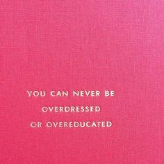 quote, pink, and education Bild