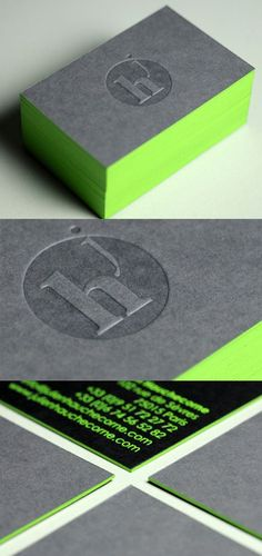 #business #card #design