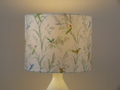 Little Exotic Birds Lampshade £38.00