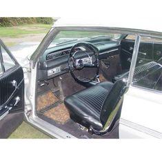 1964 Chevrolet Impala for sale in Cadillac, Michigan Impala For Sale, Chevrolet Impala, Car Detailing, Cadillac, Michigan, Classic Cars, Vintage Classic Cars, Classic Trucks