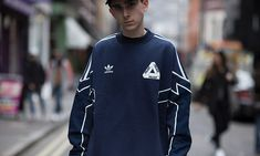 ; palace is just a nice brand   #fashion #streetstyle #streetwear