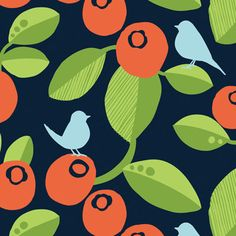 print & pattern: DESIGN STUDIO - pattern bakery