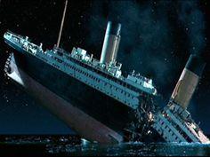 El Titanic a punto de chocar con otro barco - http://notimundo.com.mx/mundo/el-titanic-a-punto-de-chocar-con-otro-barco/18058