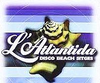 LA ATLANTIDA SITGES --- TRIBUTE SESSION Sitges, Dj, Beach, Music Photo, The Beach, Beaches