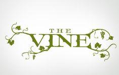 Vine Logo, Typography Logo, Lettering, Plant Logos, Logo Design, Graphic Design, Branding Design, Tree Logos, Leaf Logo