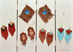 madeinaday.com wp-content uploads 2016 07 Suede-Leather-Earring-DIY-tutorial-on-madeinaday.com_.jpg