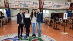 България на 3-то място в Европейската олимпиада по математика за момичета