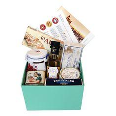 The Spain Box