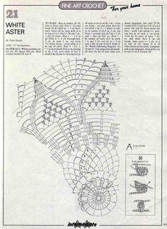 Magic Crochet Nº 36 - Edivana - Picasa Webalbums