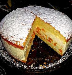 Die weltbeste Käsesahne -Torte 16