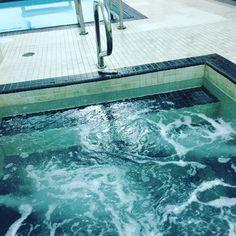 Saturday night sauna/hot tub / pool session -...... #life #relax #saturday #saturdaynight #worklifebalance #nooneelsehere #instagood #golden #instagram #instadaily #instaphoto #pool #hottub #sauna #sweat #sweet #like #follow #thisisthebest
