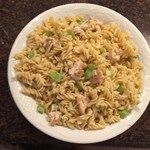 A light and elegant chicken pasta salad made with dried cranberries and poppy seed dressing is ready in less than an hour. Easy Healthy Recipes, Easy Dinner Recipes, Chicken Pasta Salad Recipes, Salad Chicken, Poppy Seed Recipes, Poppy Seed Chicken, Chicken Club, Turkey Salad, Savory Salads