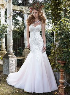 Astra Bridal - Maggie Sottero Eve