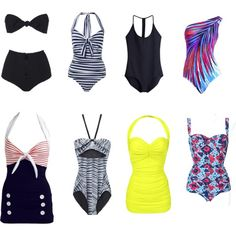 1000+ images about Hourglass Body Types Swimwear on ...