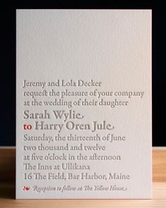 """See the """"Bookplate Invitation"""" in our  gallery"""