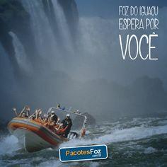 Curtir as Cataratas do Iguaçu, Itaipu Binacional, Parque das Aves, entre tantos outros passeios incríveis é ótimo, não é mesmo? E aproveitar tudo isso com bons descontos é melhor ainda. Então, cadastre-se no Pacotes Foz e receba nossos descontos para curtir tudo que Foz do Iguaçu tem de melhor. www.pacotesfoz.com.br