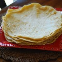 Cafe rio flour tortilla recipe - Yes, please! It seriously doesn't get better than this!