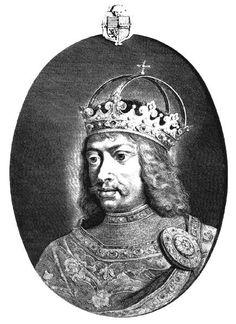 Habsburg Albert (uralkodása: 1437–1439 Zsigmond veje) Az első Habsburg a magyar trónon.