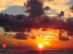 The #Stromboli dawn beauty