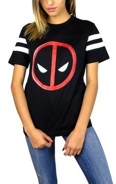 deadpool shirts for women - Google Search