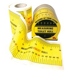Measure at your leisure!