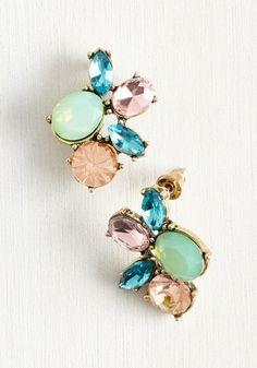 Take Your Sweet Earrings, @ModCloth