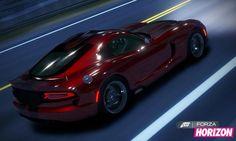 Autoweek Review, Forza Horizon by Turn 10   World Car Scene