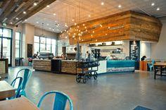 Verve Coffee RoastersPacific Avenue Café | Fuse Architects + Builders | Slide show | Architectural Record