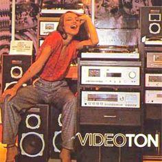 Orion, Videoton és persze BRG reklámok a múltból - AudioBlog Jazz, Boombox, Audiophile, Cover Art, Vinyl Records, Old School, Vietnam, Pin Up, Nostalgia