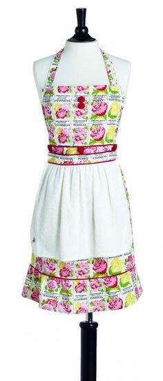 Jessie Steele Mother's Day Apron Giveaway