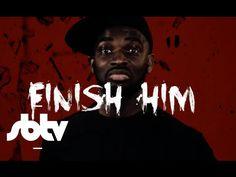 Swiss & Asher D (So Solid Crew)   Finish Him [Music Video]: SBTV #HipHopUK #UrbanUKmusic #BigUpSbtv - http://fucmedia.com/swiss-asher-d-so-solid-crew-finish-him-music-video-sbtv-hiphopuk-urbanukmusic-bigupsbtv/