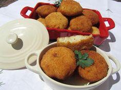 Nuggets de merluza y patata con Thermomix
