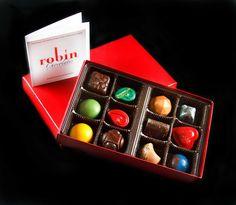 Robins Chocolates!