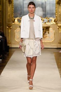Les Copains Lente/Zomer 2015 (2)  - Shows - Fashion