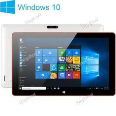 """Jumper EZpad 4s 10.6\"""" IPS Screen Windows 10 Intel Atom X5 Z8300 Quad-core 2GB 32GB Tablet PC w/ HDMI ETC-504555"""