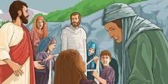 ¿Por qué permite Dios el sufrimiento? (Primera parte)   Guías para estudiar la Biblia