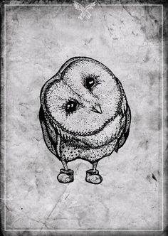 owl owl owl!