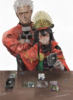 All Anime, Anime Love, Manga Anime, Anime Art, Fate Anime Series, Cool Animations, Best Waifu, Fate Zero, Fantasy Warrior