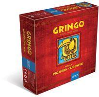 Granna, Gringo, gra przygodowa-Granna