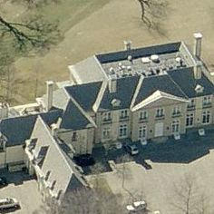 Jon Bon Jovi's House (Bing Maps) - Virtual Globetrotting